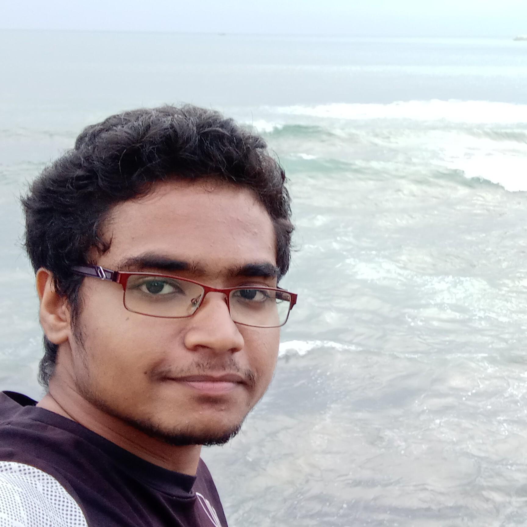 Rukshan Senanayake
