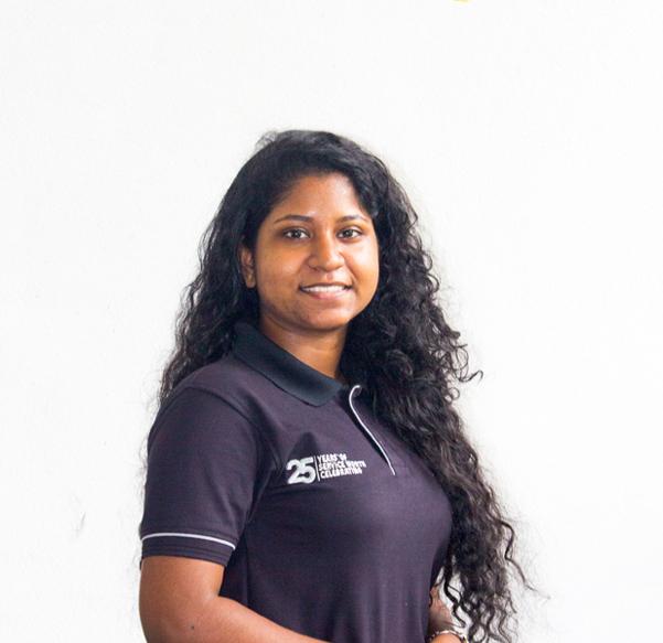 Prarthana Gamage