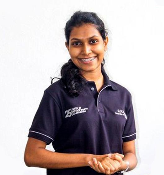 Leesha Samadhi