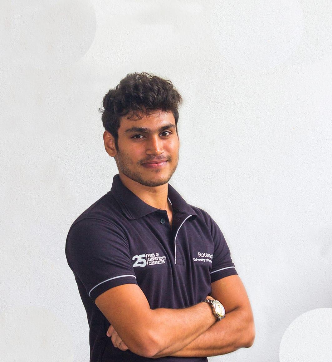 Pasindu Madhuwantha