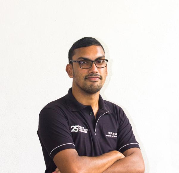 Sachin Silva