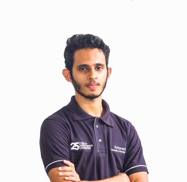 Ishaaq Ahmed