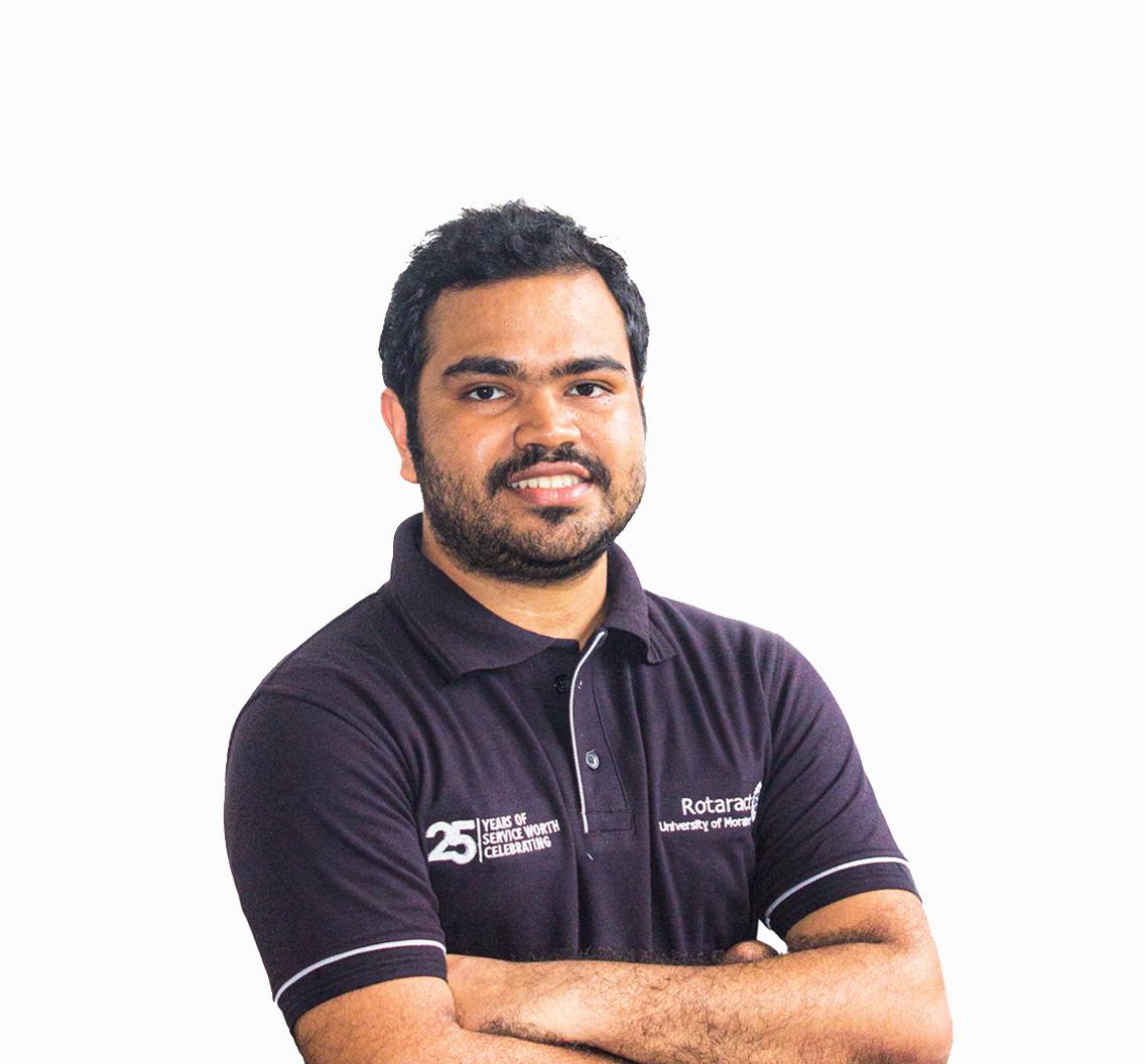 Pamal Rojitha