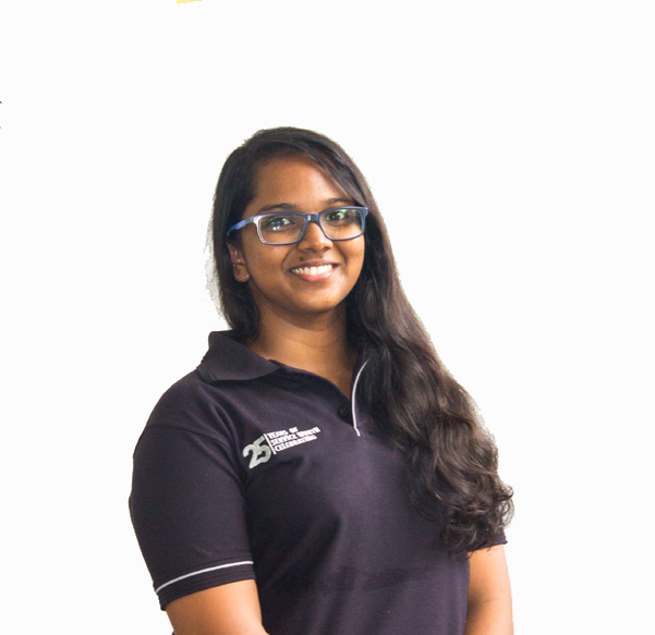 Thishani Wijayaratne