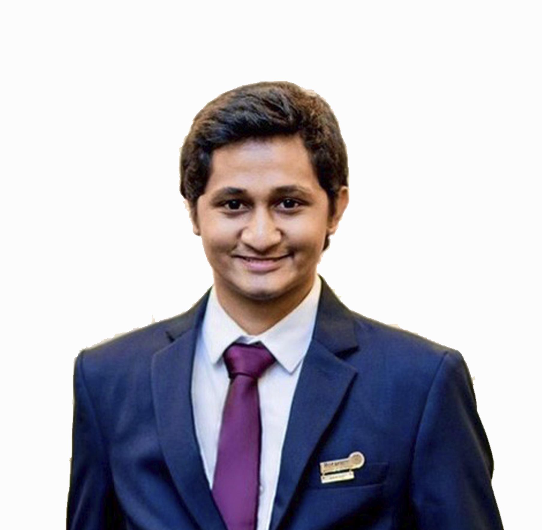 Chamod Gihantha