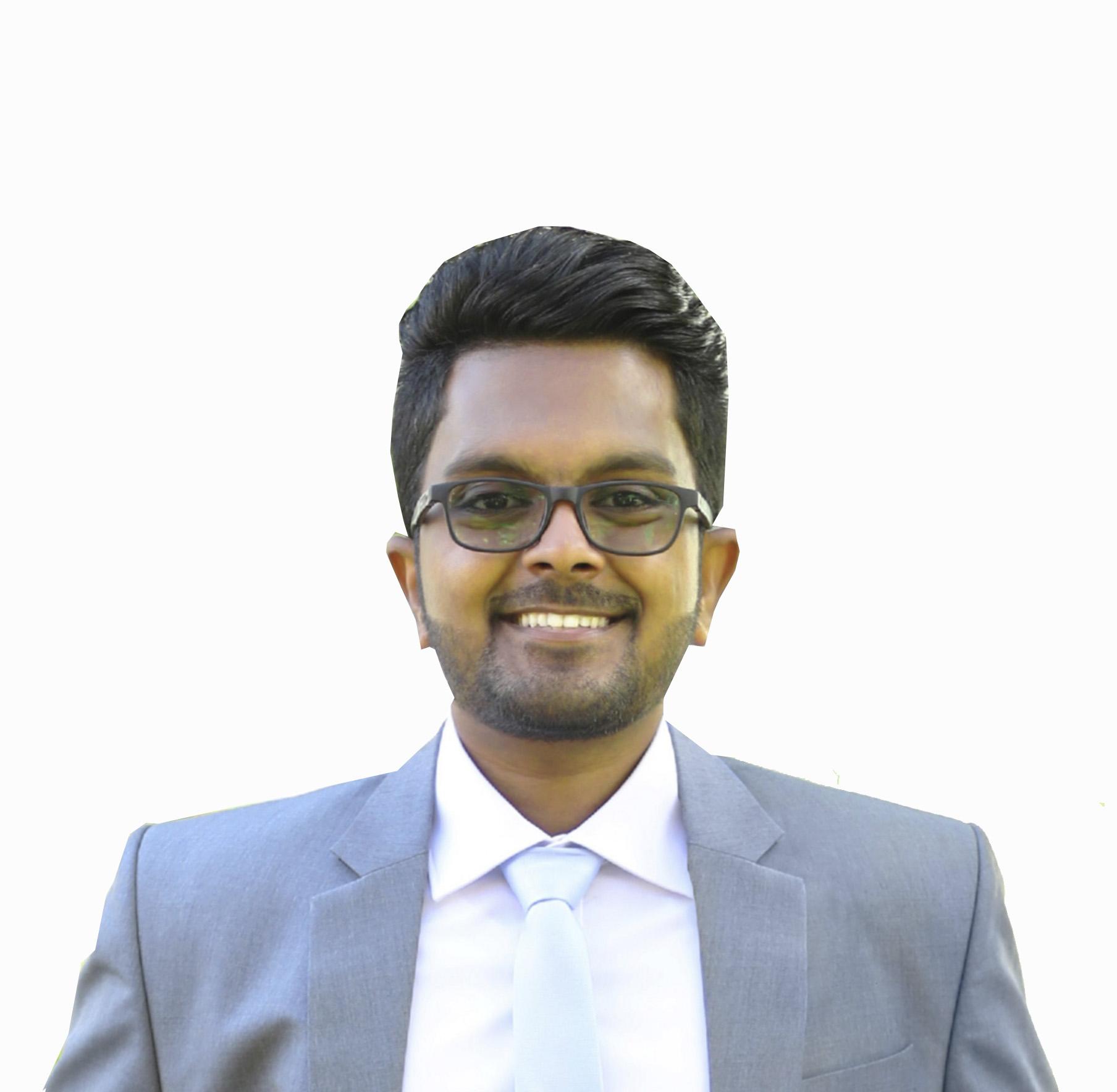 Manul Thenuka Karunasiri