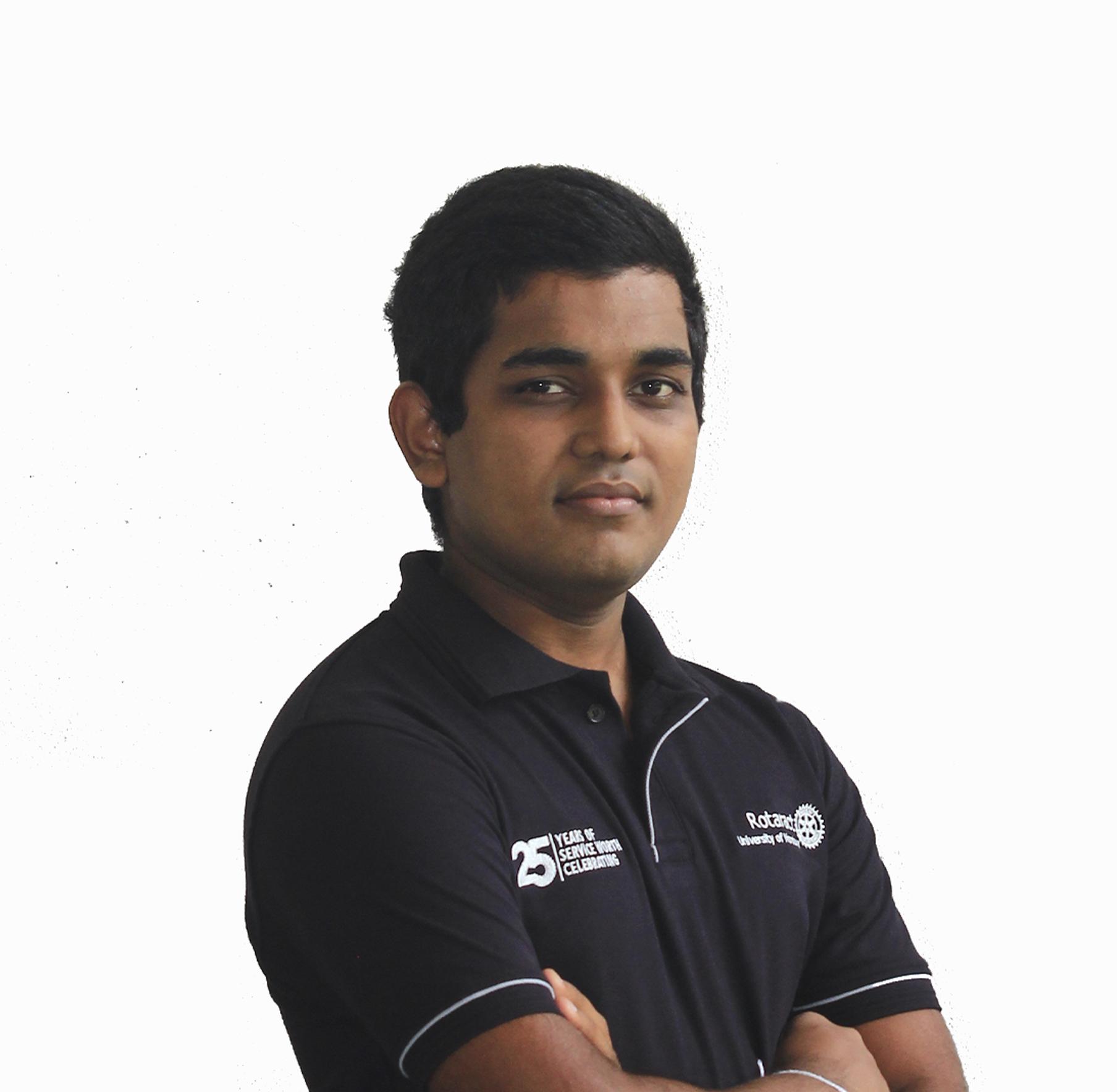 Dhanoj Ninnada