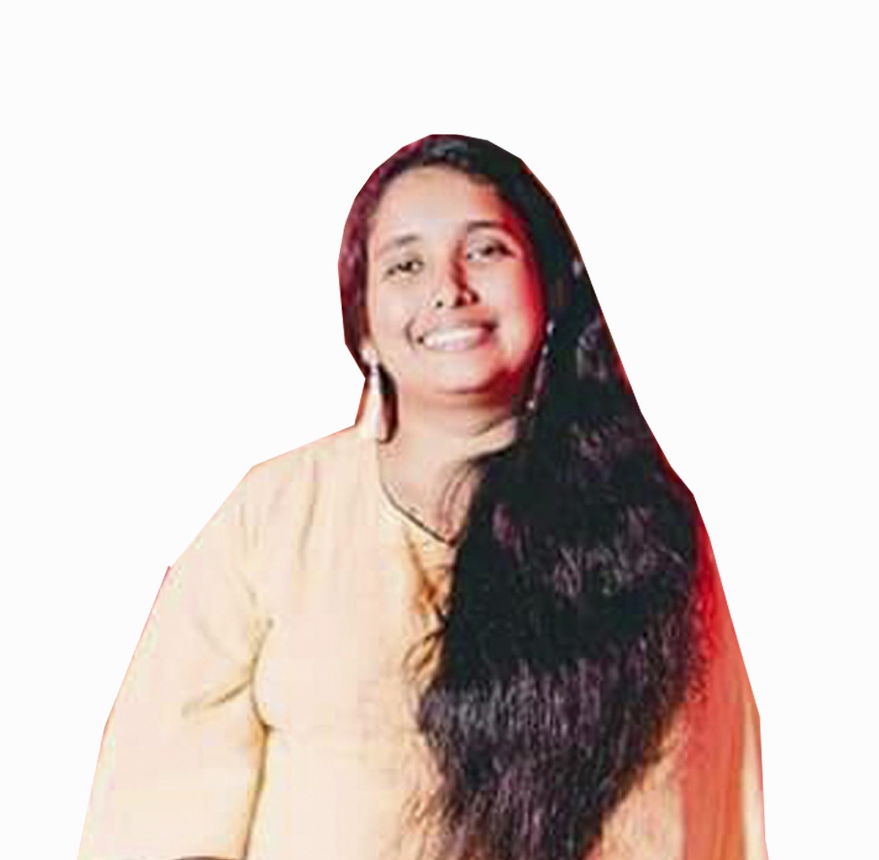 Lakshani Pathirage