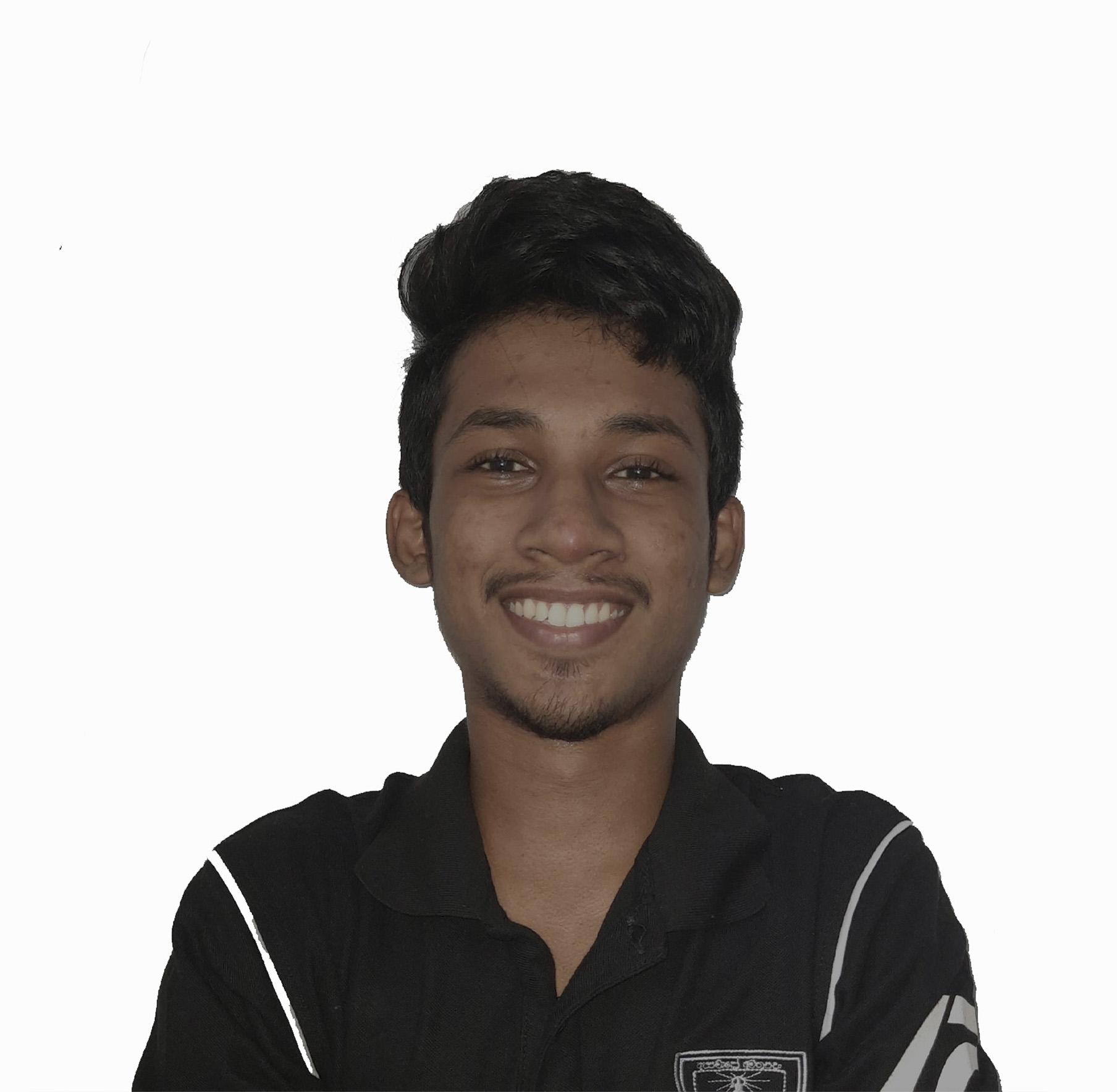 Naveen Hedalla Arachchi